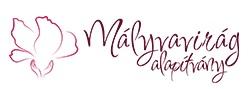 malyvavirag logo
