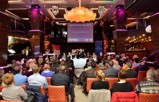 A konferencia megnyitása